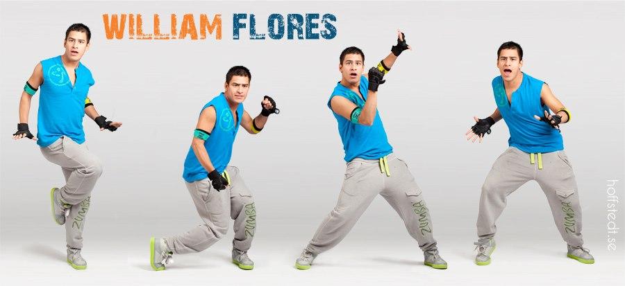 William Flores