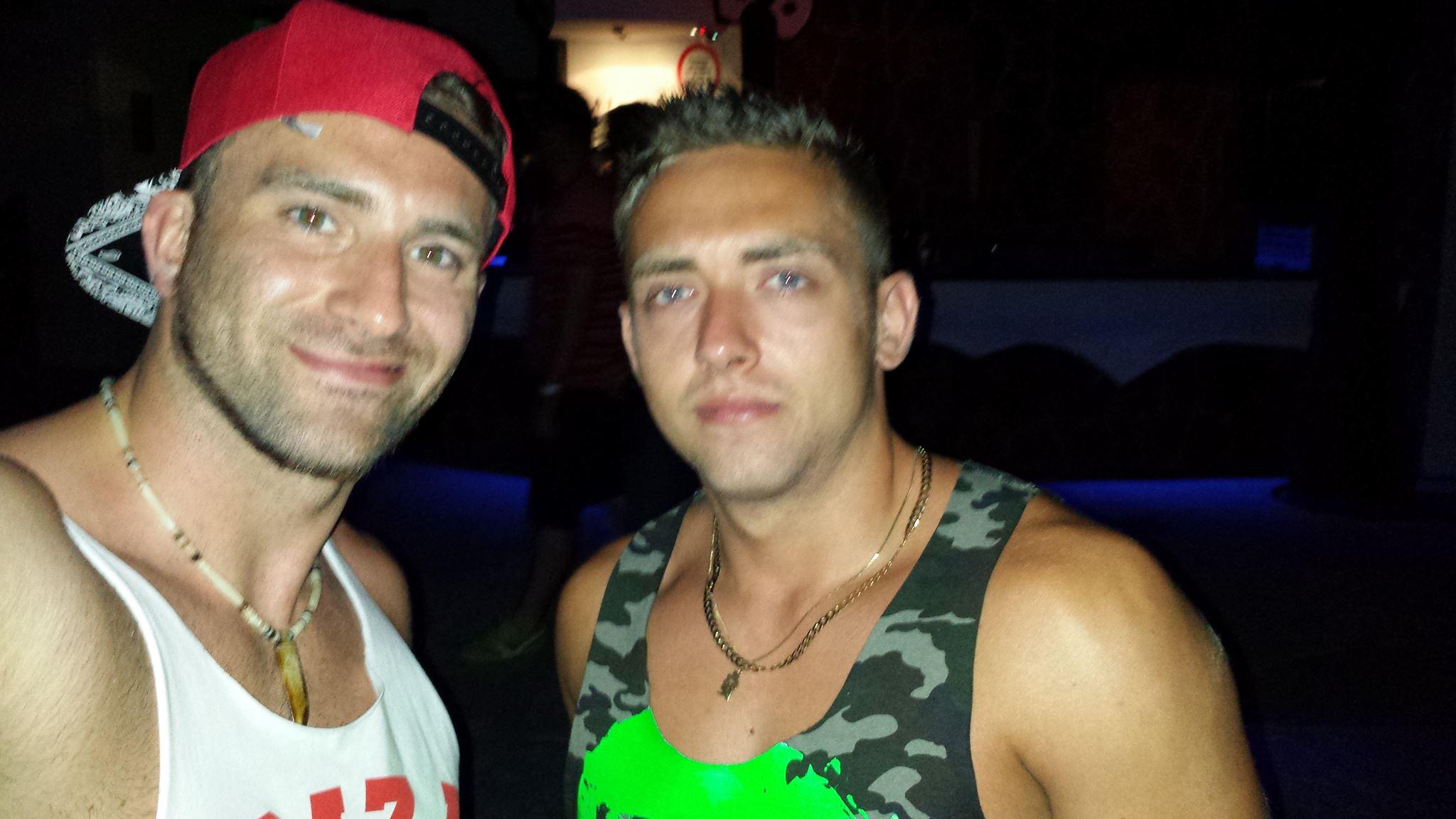 Mike Braun & Christopher Birner